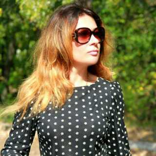 IrinaHomenko avatar