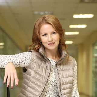 SvetlanaErmolina avatar