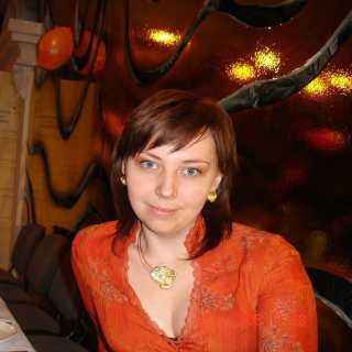 AnnaYaroshenko_f3074 avatar