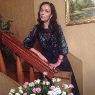 IrenochkaDoroshevska avatar