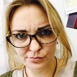 LiubovPalitskaya avatar
