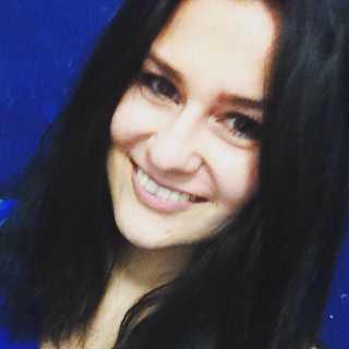 AlenaAndreeva avatar