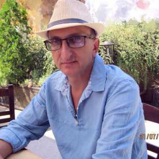 SergeiYarkovoy avatar