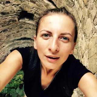 ElenaZdybel avatar