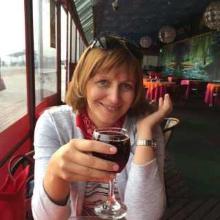 IrinaGudkova avatar