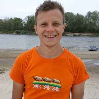 SergeyMyshkovets avatar