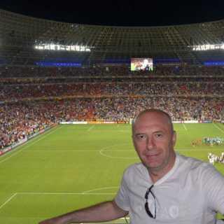 AlexandrSharfman avatar