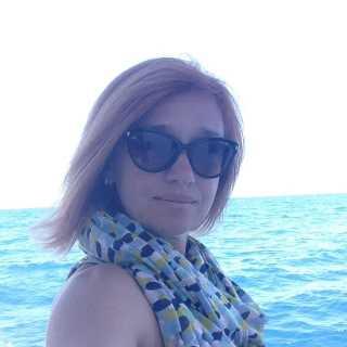 OlgaSobotkovskaya avatar