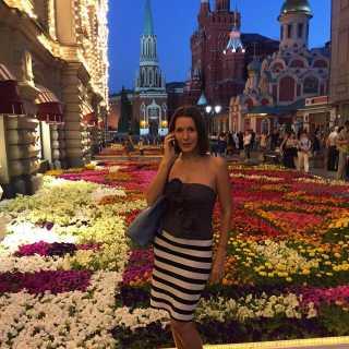 JuliaGrigoriyanz avatar