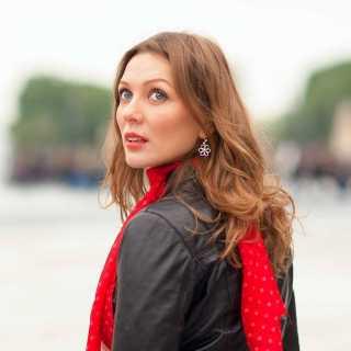 OlgaBakanova avatar