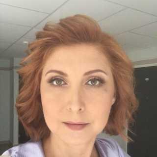 TatyanaDedova avatar