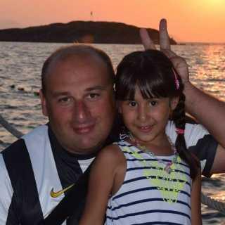 IvanSheklashvili avatar