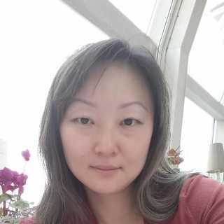 YuliyaHvan avatar