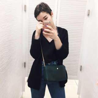 AniaBozhyk avatar