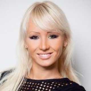 ArinaMatveeva avatar