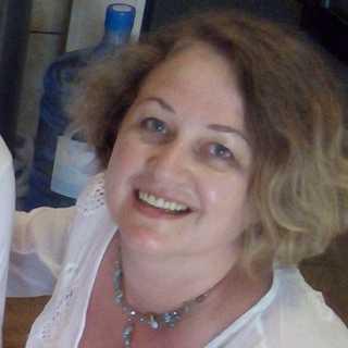 SvetlanaKrakovskaya avatar