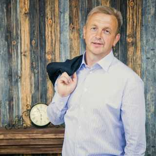 YuriyMedvedev avatar