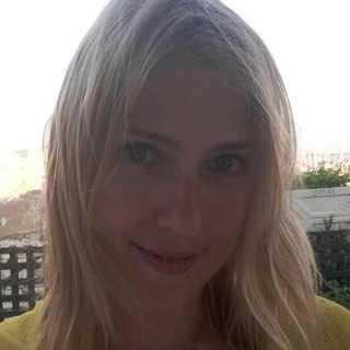 SacElena avatar