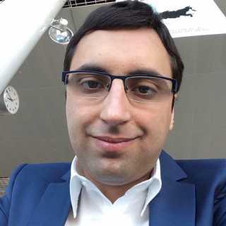 SergeyPiriev avatar