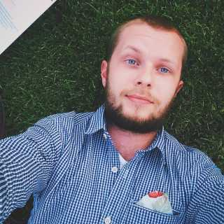 NazarSokurov avatar