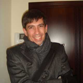 VolodimirTomash avatar