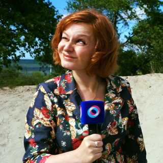 ZhannaMeyler avatar