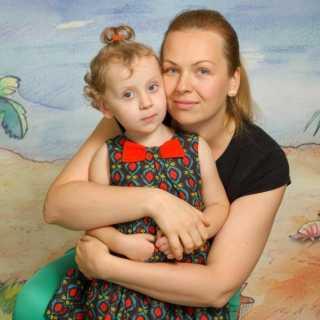 SvetlanaSerjogina avatar