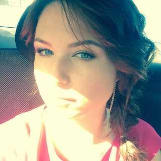 AnastasiyaLavrenteva avatar