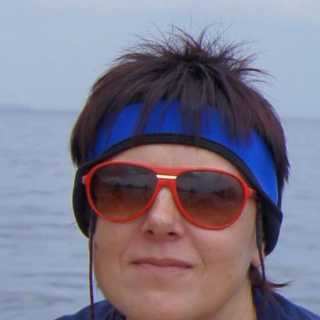 ElenaDudorova avatar