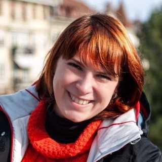 ArinaBondarenko avatar