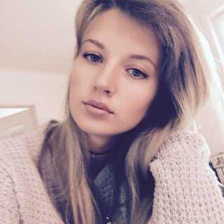 DariaYazhgunovich avatar