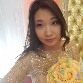 DinaraNurmukasheva avatar