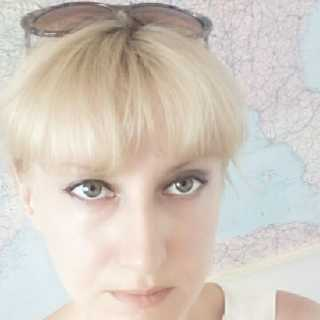 OlgaAverina avatar