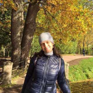 NataliyaBuharceva avatar