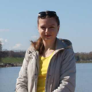 OlgaAglieva avatar