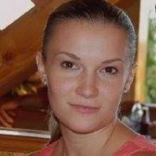 IrinaMukovozova avatar