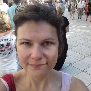 TatianaOparina avatar