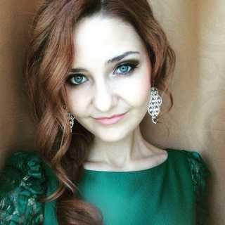 TanyaSurkova avatar
