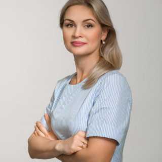 OlgaDrozdova avatar