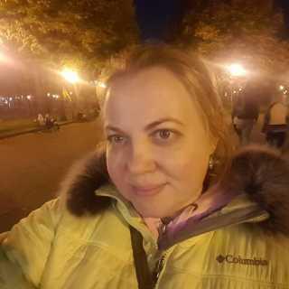 AlexandraBelova avatar