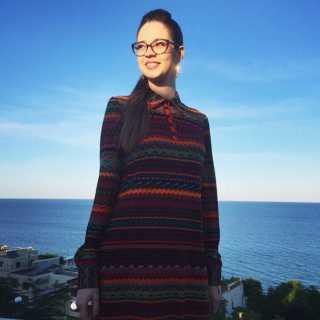 VictoriaRomanova avatar