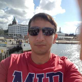 EyvazAlishov avatar
