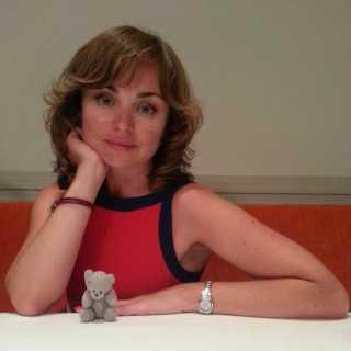 EvgeniyaSevodina avatar