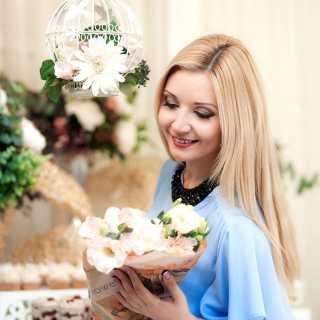 OlgaTarnovskaya avatar