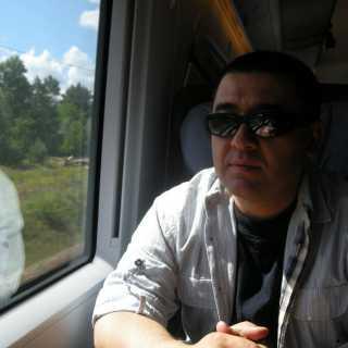 NabijonKasimov avatar