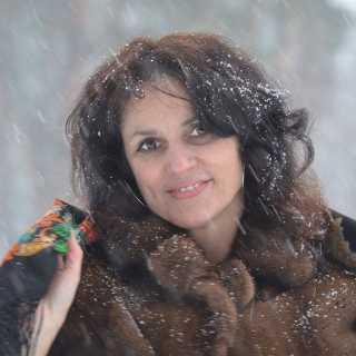 IlonaOstanina avatar
