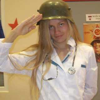 IrinaKarlova avatar