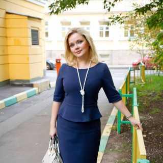 SvetlanaPodgornaya avatar