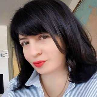JuliaUnanyan avatar