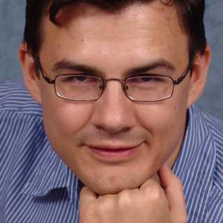 SolomadinSergey avatar